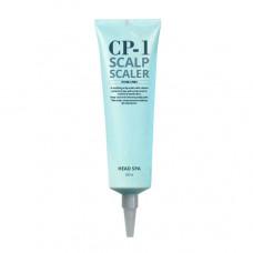 Средство для очищения кожи головы   СКРАБ CP-1   Esthetic House