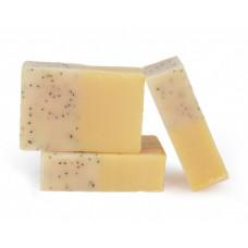 Натуральное мыло ручной работы   ИЛАНГ-ИЛАНГ   для сухой, чувствительной, склонной к раздражениям кожи   100g СпивакЪ